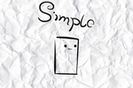 Simple by shizin