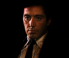 The Godfather-Michele 4 by donvito62