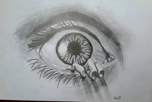 eye by cecil2
