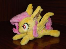 Cutie Flutterbat by My-Little-Plush