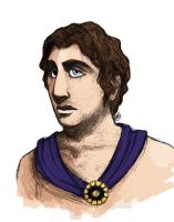 Alexander The Great by PageOHaraWriter