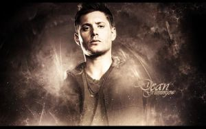 Dean smudge by Griimmjow