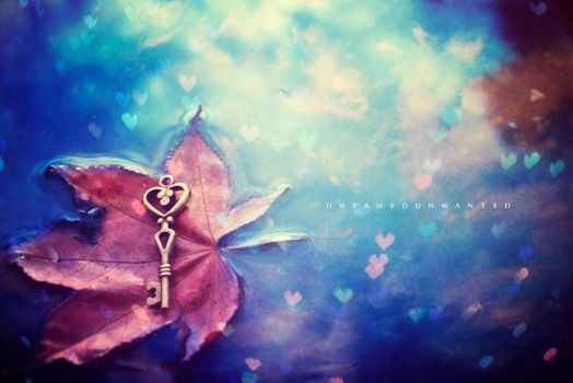A Key to Autumn's Heart by UntamedUnwanted