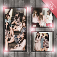 +A Pink Photopack by YaidiisManjarres