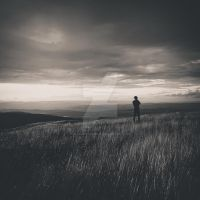 Distant Lands (The Photographer) by AlexandruCrisan