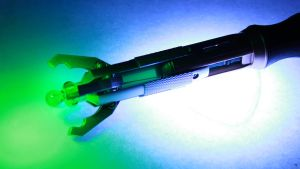Sonic Screwdriver by Praclarush