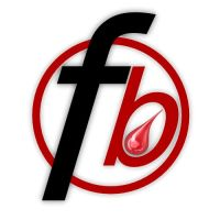 Fastblood - Logo by wishingtree