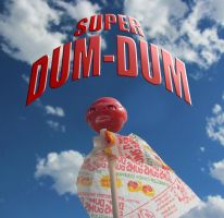 Super Dum-Dum by Swashbookler