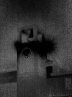 The Haunted Bell Tower by SmurfJ
