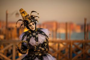 Venice Mask Festival 2012_03 by wai-cheong