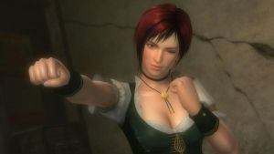 Dead or Alive 5 Art 031 by TheLegend831