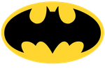 Batman Logo by MachSabre