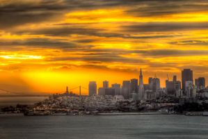 San Francisco, missed FS by alierturk