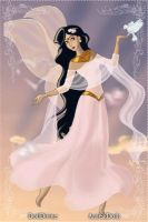 Kalini The Heaven Fairy by AnneMarie1986