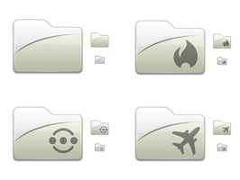 Refresh Snow Leopard Icons by Dani3lBz