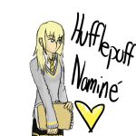 What the hell is a Hufflepuff? by Rei-Uchiha