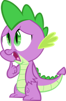 Vector: Spike v2 by Fennrick