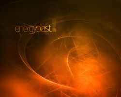 energyBlast by tom2strobl