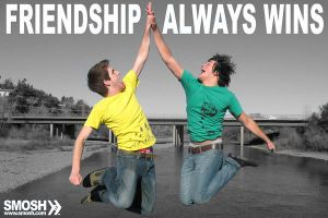 Smosh - Friendship Always Wins by MusicFreak100
