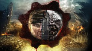 Gears Of War 3 Contest Entry 1 by SGTFlo46