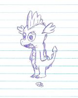 Spike by uhnevermind