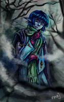 I'm not lost, I'm not lost by nnaj