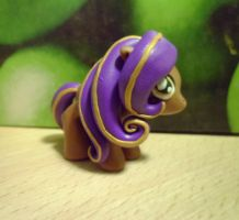 Gold Star - My Little Pony by delicioustrifle