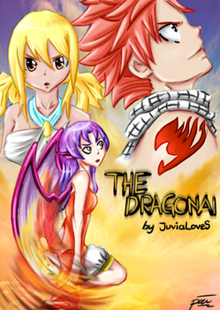 The Dragonai - Cover by passion00