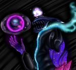 ~Dark Star Varus~ by deadlysupia