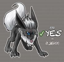 Vote YES for Flareon by gabfury