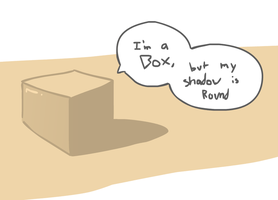 I'm a Box by Saber-Cow