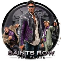 Saints Row The Third by kraytos
