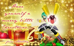 Merry Christmas and such by Stealthos-Aurion