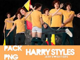 pack harry styles png by editionsjenny