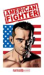 Rich Franklin by ScottCohn