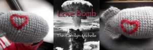 Love Bomb by the-carolyn-michelle