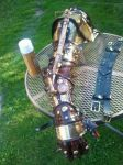 Steampunk Arm The 2nd1 by Skinz-N-Hydez