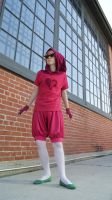 Prince by recrdchaos