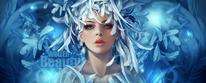 Winter Beauty Copy by odin-gfx
