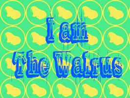 I am the Walrus by Danix54