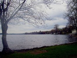 Stoco Lake View by Toby-Linn