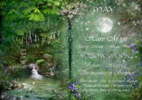 May  beltane by ArwensGrace