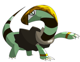 142: Cragoron by SteveO126