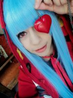 Kula Style... by Horror-Scarred