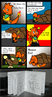 Mini Mission One: Rocky Recon by BuizelKnight