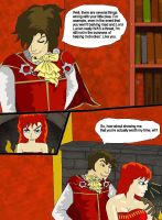Excrossfire Comic Pg 14 by pixichi