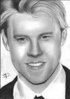 Chord Overstreet by Bee-Minor