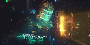 Dead Space by Ayanashii