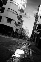 Buenos Aires Calle by binarymind