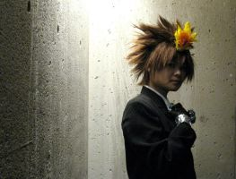 Ten Years Later, Vongola Tenth by shycosplay